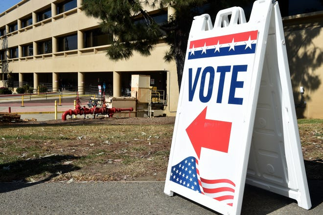 Oxnard voters in council District 2 will head to the polls on Nov. 2 to fill a vacancy left by former Councilwoman Carmen Ramirez, who was elected county supervisor.