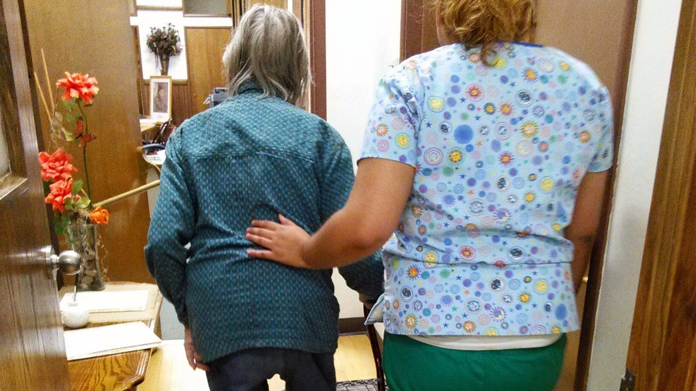 NJ adult day care centers can reopen after COVID closures