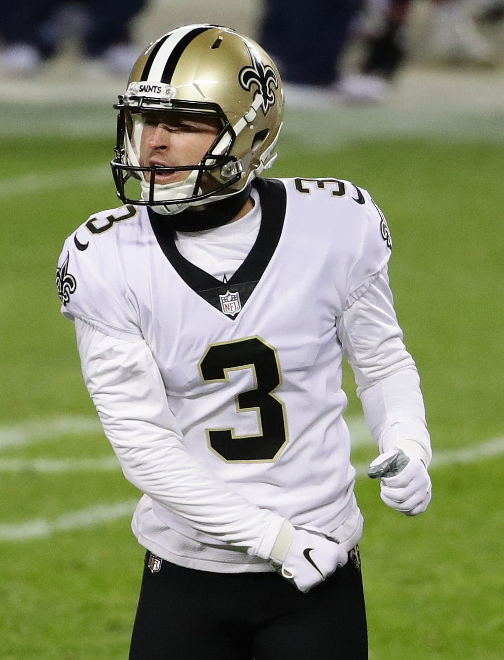 Opinion: Close wins nerve-wracking but might make New Orleans Saints better in long run