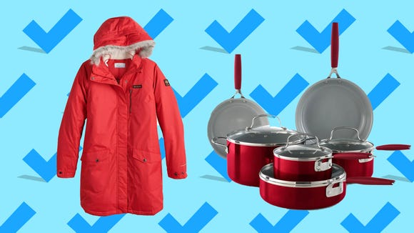 Shop for these great deals at Kohl's before Black Friday 2020.