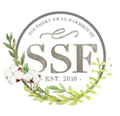 Southern Swag Farmhouse