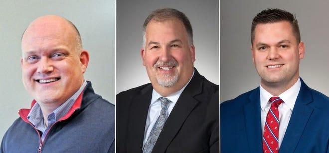 Republican state representatives Scott Wiggam, Darrell Kick, and Brett Hillyer all won their re-election races and will remain in the Ohio Legislature.