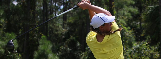 Golfer Erika Shellenberger is a recent recipient of the Dwight David Eisenhower Transportation Fellowship Program, becoming the latest in a string of Embry-Riddle student-athletes to receive the prestigious award.