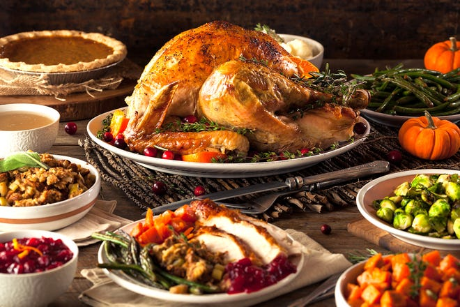 Eateries all over town are ready to take the work out of your Thanksgiving meal.