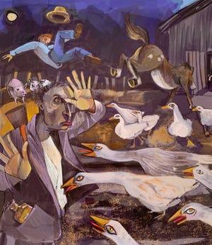 A Review of Peter Paul Reubens Paintings