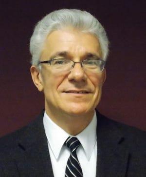 Victor Dobrin