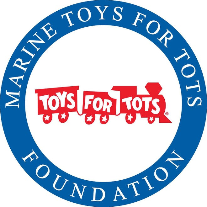 Burgwin-Wright House will be the drop off location for Toys for Tots.