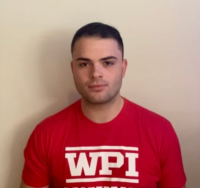 Leominster native Mike Constantino is now a member of the WPI men's basketball coaching staff.