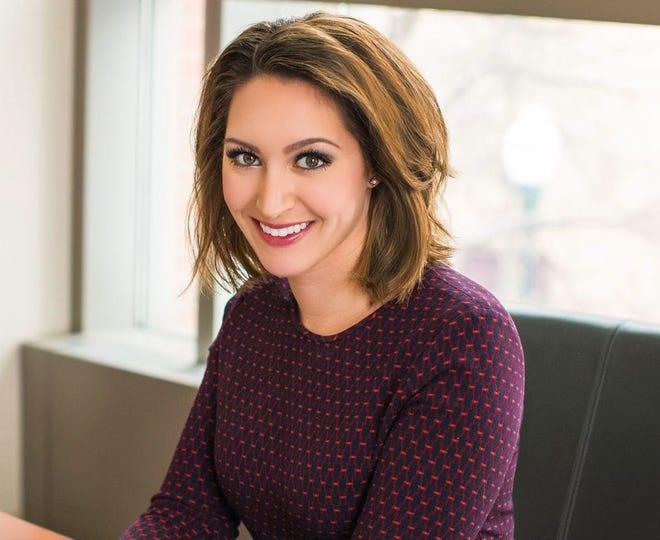 Register of Probate Stephanie Fattman
