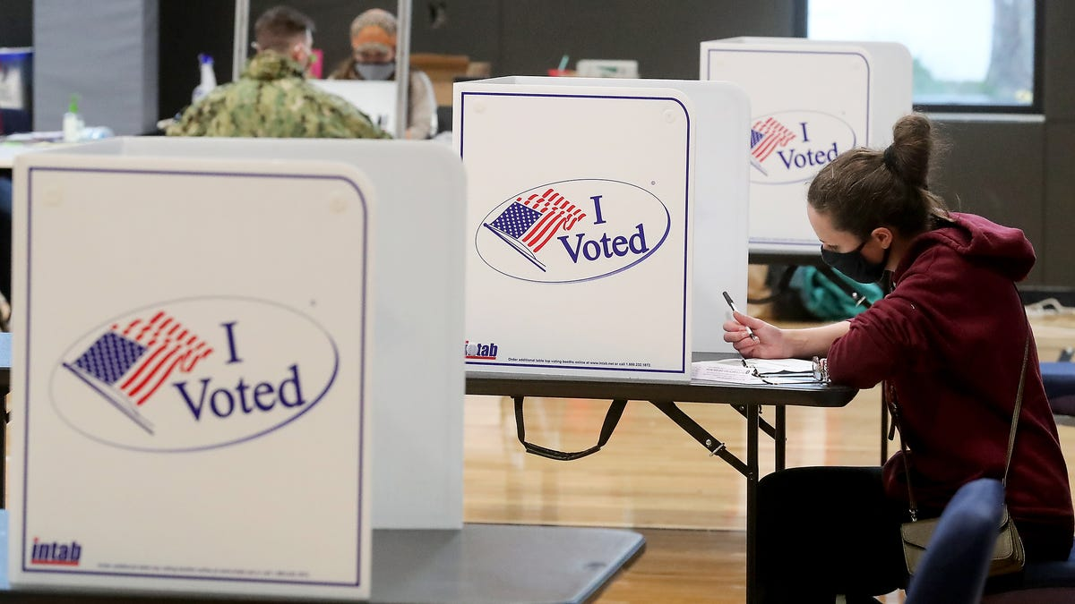 Kitsap's primary election is on Tuesday. Here is what you need to know