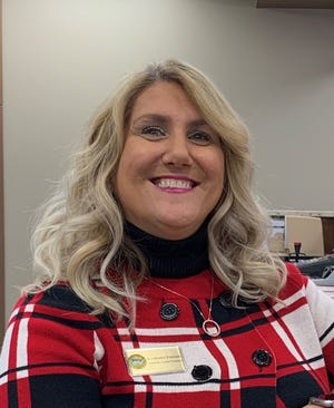 Republican Kimberley Foreman won the Sandusky County treasurer's race in the 2020 general election.