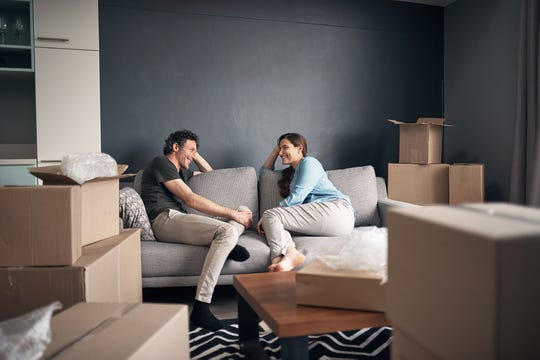 Buying a house while currently selling the one you own can feel like a daunting process.