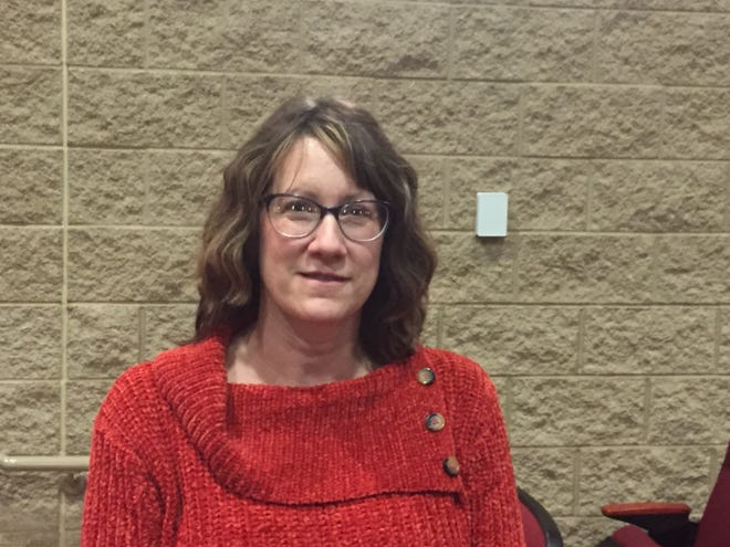 Beth Lykins
