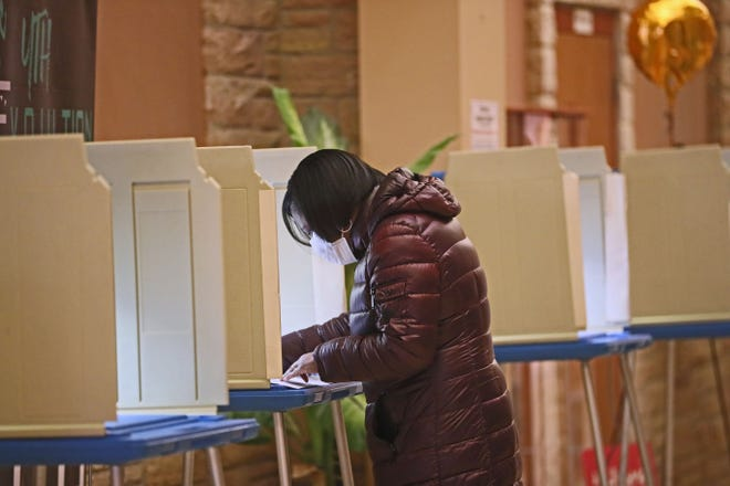 The spring elections are ramping up, with the filing deadline for candidates as of 5 p.m. Jan. 5.