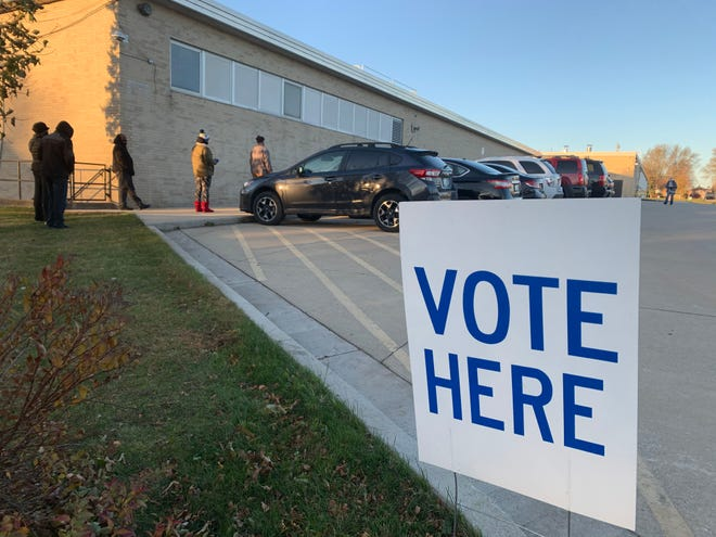 Candidates for the Oak Creek-Franklin School Board have weighed on the in-person vs virtual learning debate. There will be a primary to whittle down the candidates on Feb. 16.