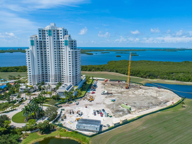 The Ronto Group and partners Wheelock Street Capital, LLC have commenced construction on Omega at Bonita Bay, a 67-unit, 27 story ultra-luxury high-rise overlooking Estero Bay and the Gulf of Mexico.
