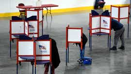 More access to voting favored in NJ, poll finds
