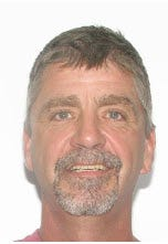 Edward R. Garrison is wanted in Augusta County and Staunton, authorities said Tuesday.