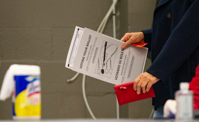 Candidates seeking County Commission Seat 5, City Commission Seat 3 and Mayor have already filed with the Leon County Supervisor of Elections office for 2022 matchups.