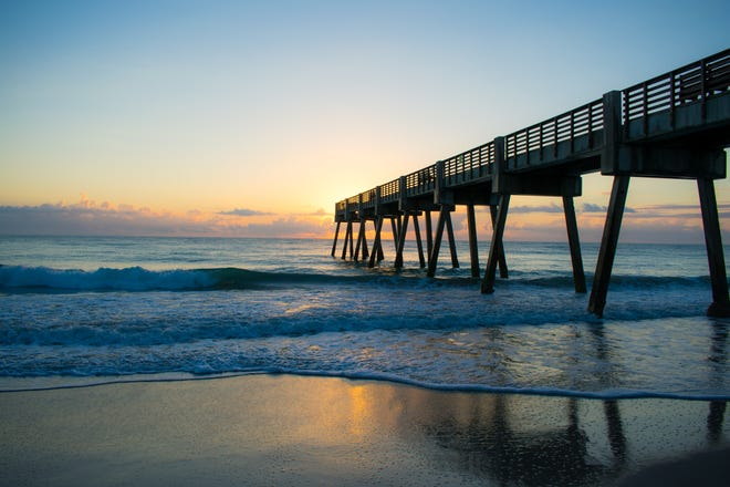 Vero Beach is a vibrant community with a charming downtown, pristine beaches and everything a nature lover could want.