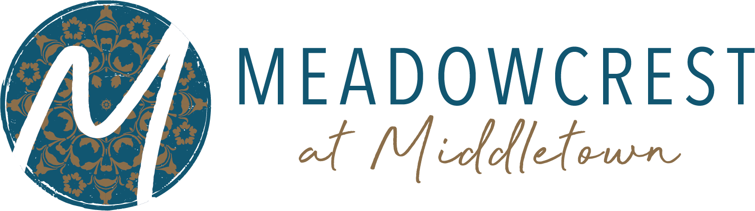 Meadowcrest at Middletown Logo