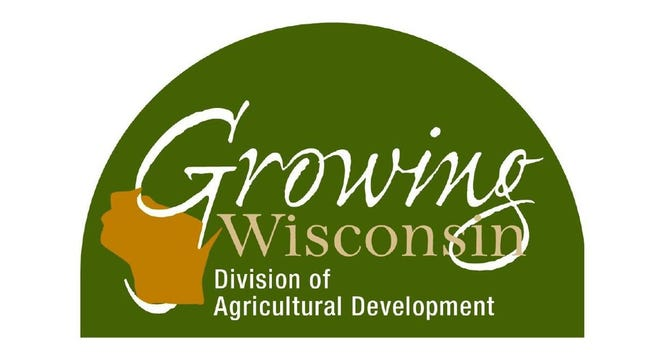 DATCP Division of Agricultural Development logo