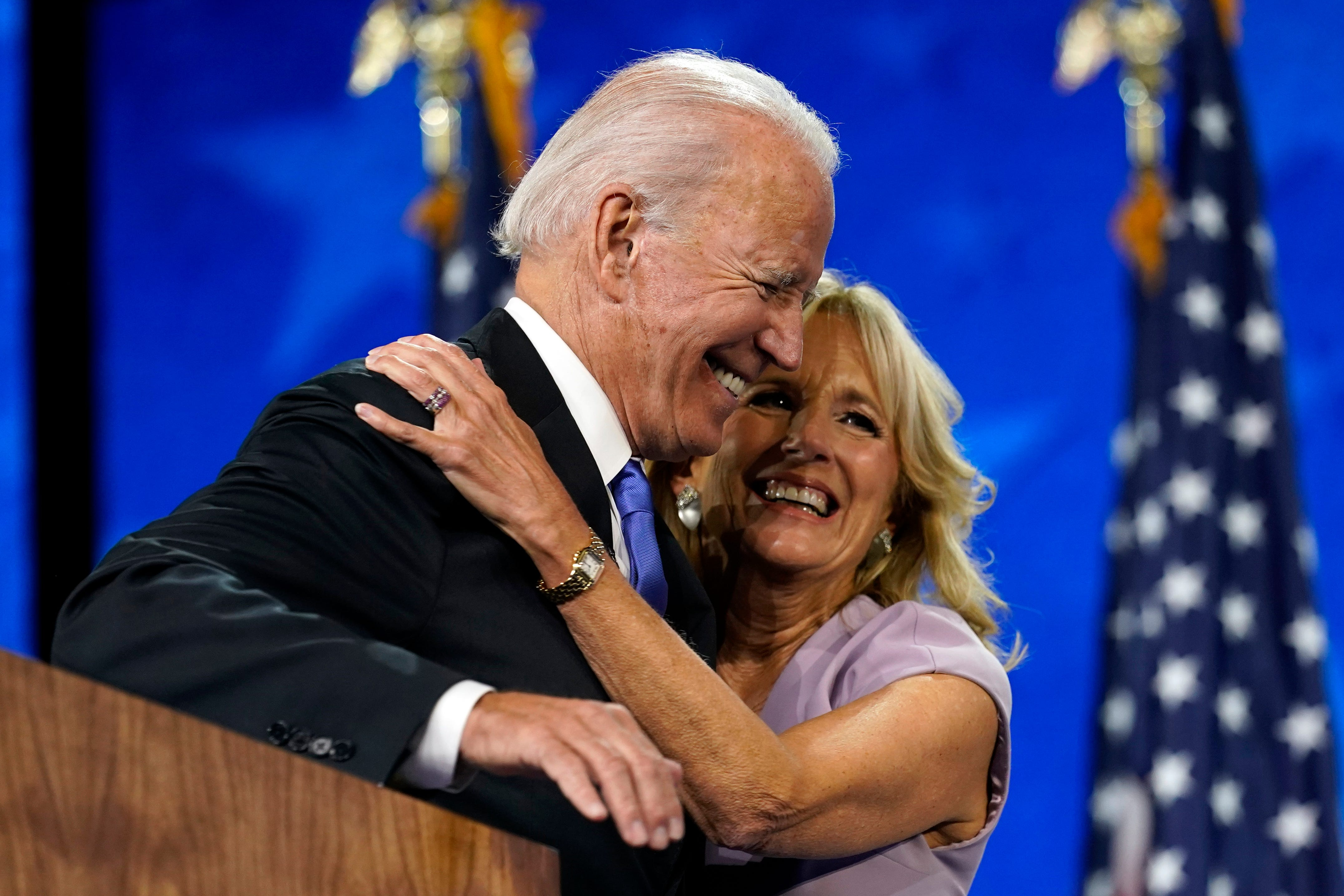 With Jon Ossoff and Raphael Warnock wins, Biden poised to cut taxes and boost health care