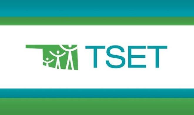 TSET logo