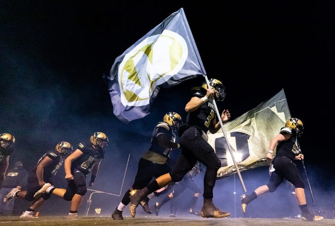 The Whitewright Tigers must win their last game on Friday at Leonard to clinch a playoff spot.