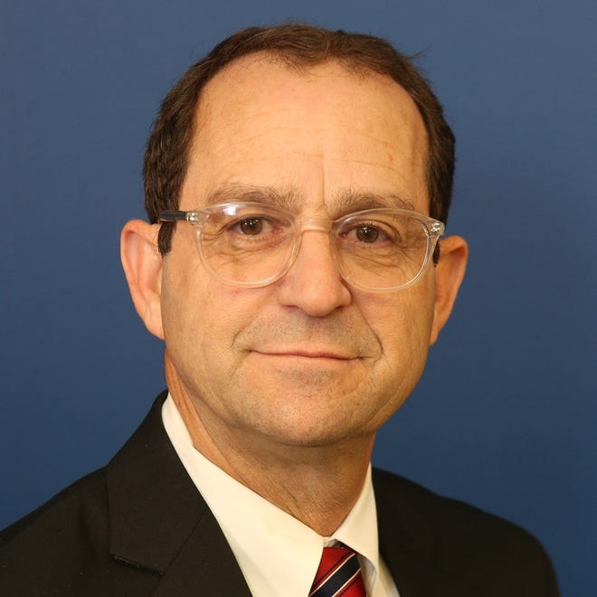 Republican Michael Lazzara claimed 65.66 percent of votes on election night.