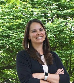 Courtney Mahan