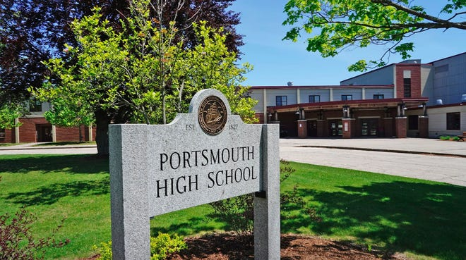 Portsmouth High School will be the site of a COVID-19 vaccine clinic for eligible high school students next Monday, April 19.