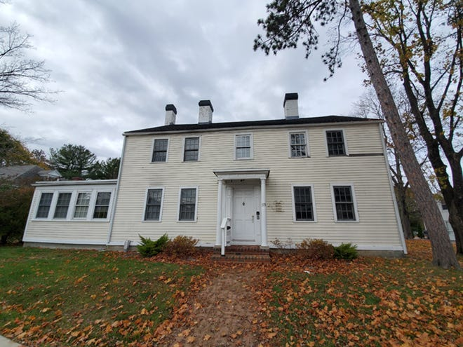 A motion to halt the demolition of the Parsonage in Rye was denied after a hearing Monday, Nov. 23 in Rockingham Superior Court and demolition work could begin this week.