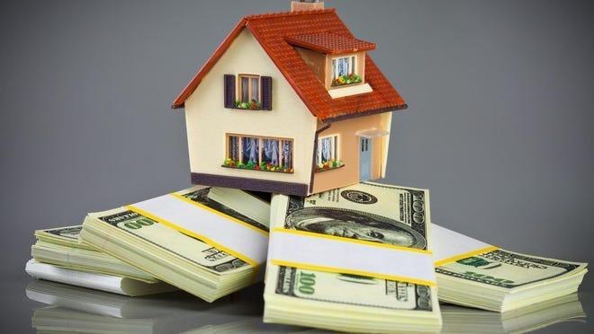 Sarasota-Manatee homeowners gain more equity.