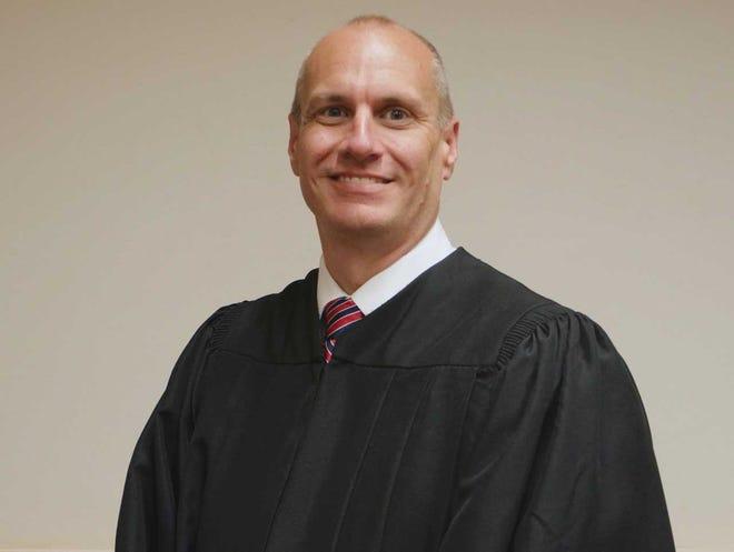 Judge Clinton Rowe