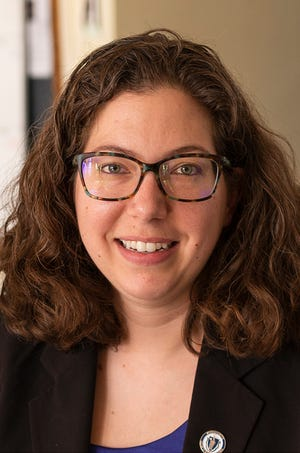 State Rep. Natalie Higgins