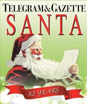T&G Santa logo