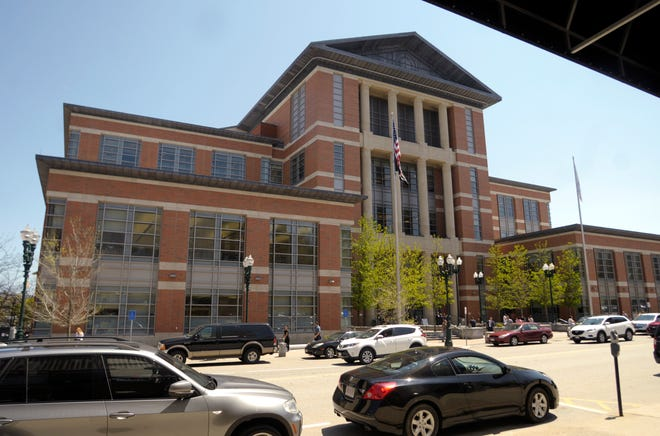 The Worcester courthouse will close at 3 p.m. Wednesday amid plans for protests downtown.