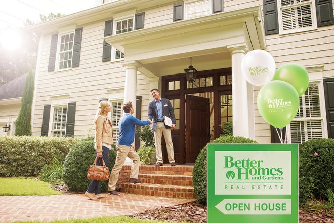 Better homes and Gardens Real Estate Winans will now have a presence in both DFW and Texoma.