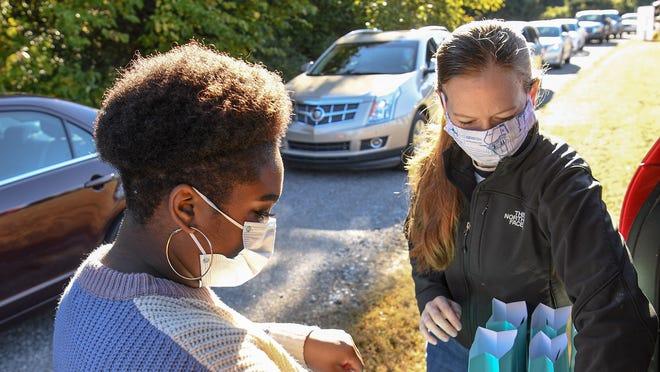 GREENVILLE NEWS – Coronavirus cases surge by nearly 19% in South Carolina