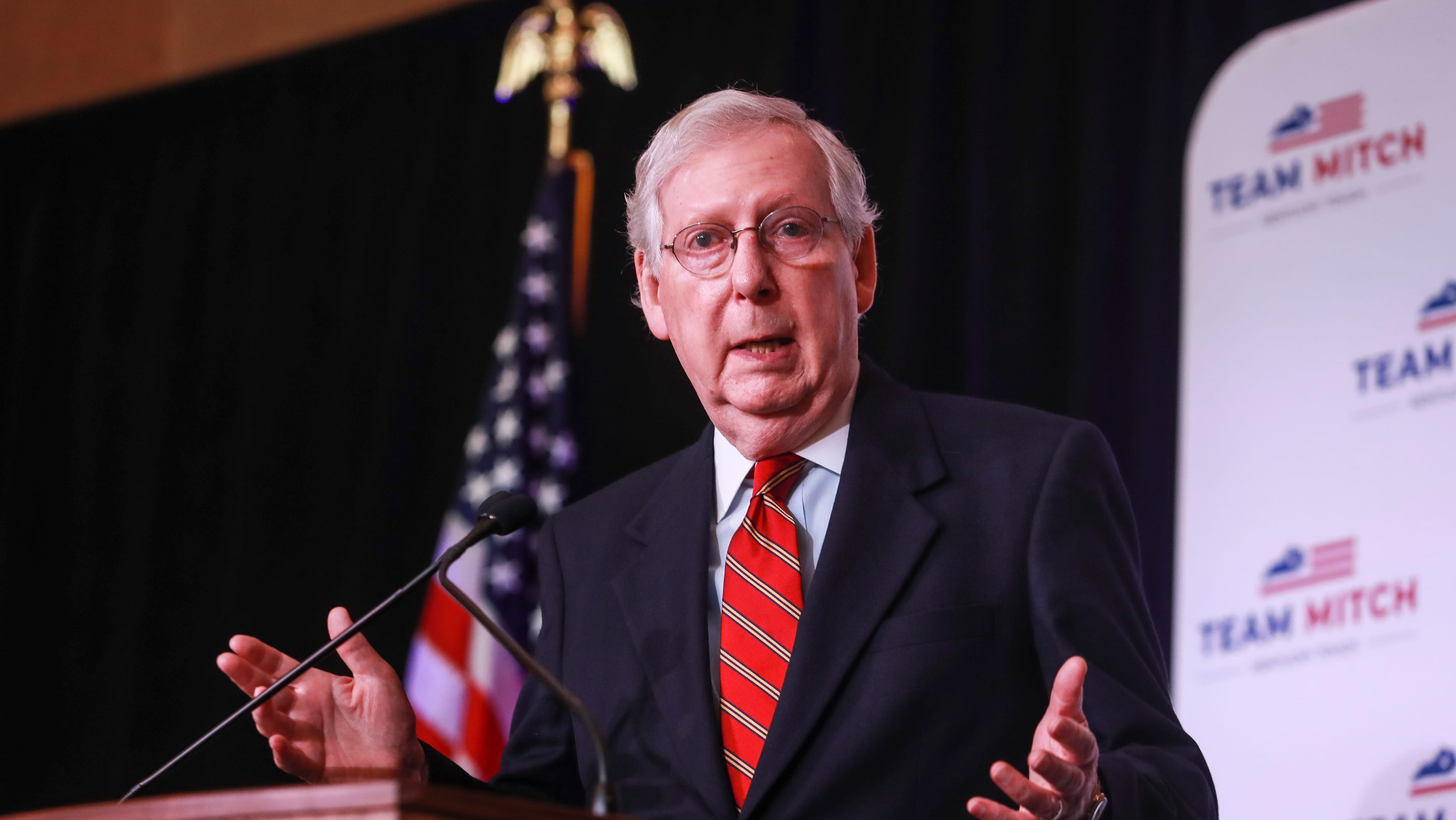 Mitch McConnell's 2020 Senate race proves his popularity in Kentucky