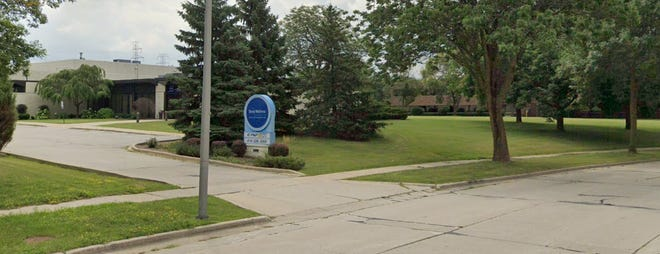 A West Allis office building has been sold to create a 5-acre development site with an adjacent parcel.
