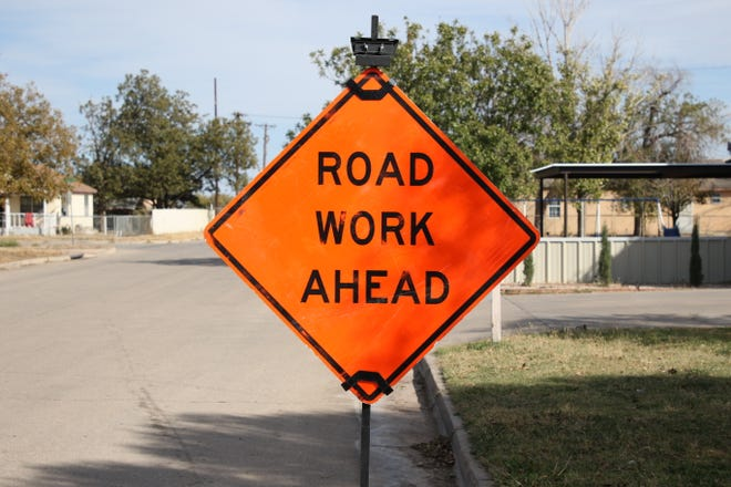 Road work is coming soon to a major road in Eddy and Lea counties, according to the Eddy County Public Works Department.