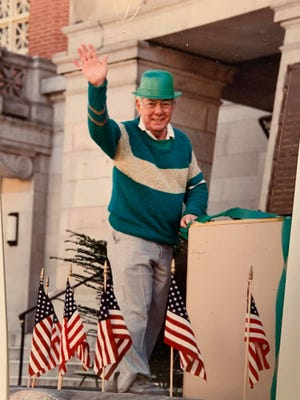 """William """"Bill"""" Walters died on Sunday at the age of 90. He held several positions in York County including president of the Registers of Wills and Clerks of Orphans' Court Association of Pennsylvania."""