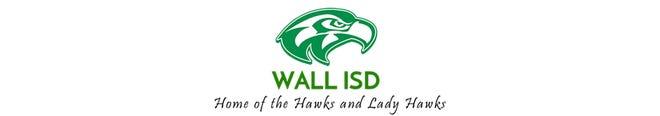 Wall ISD logo