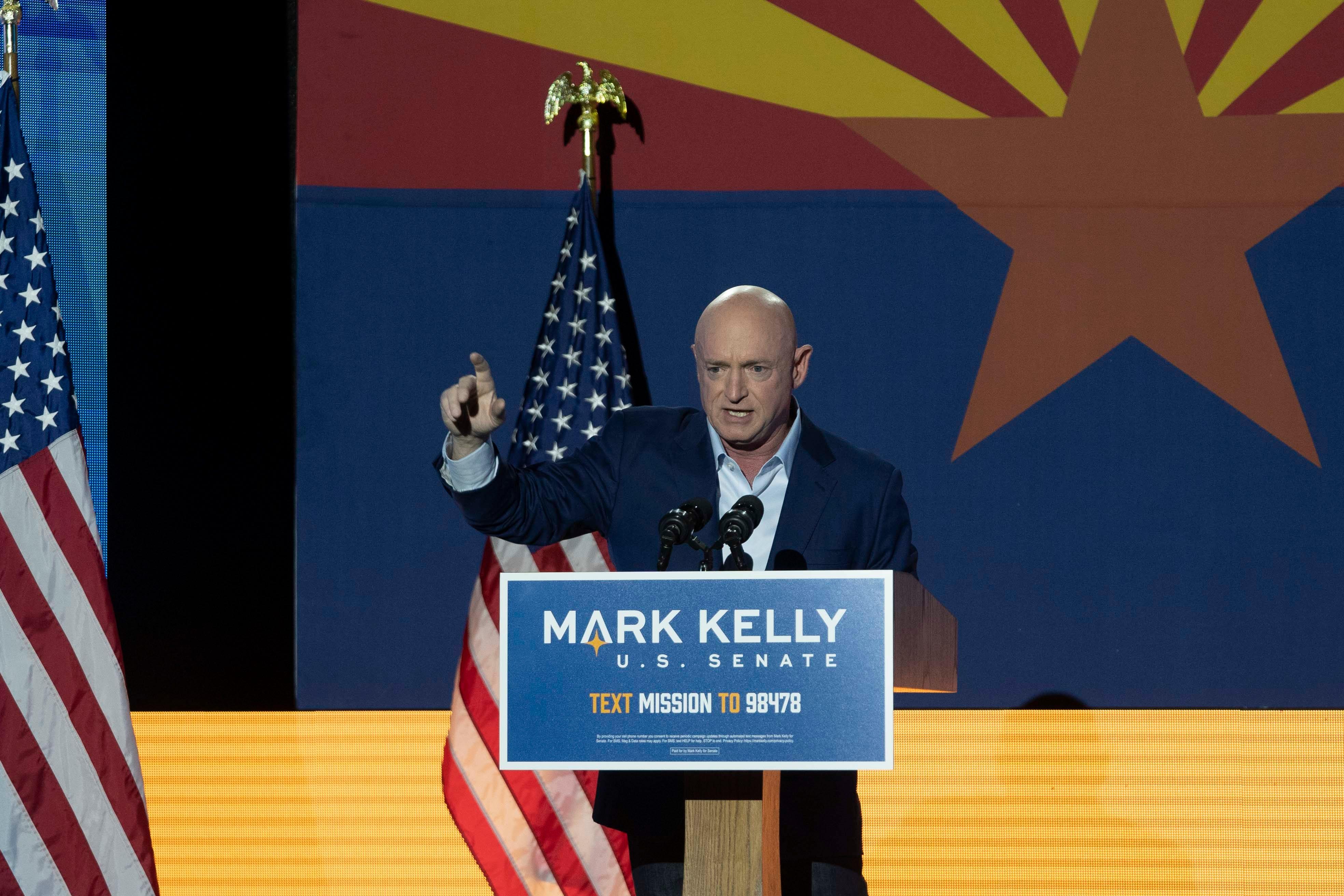 Live politics updates: Arizona certifies Biden win; GOP Senate majority to shrink by one Wednesday