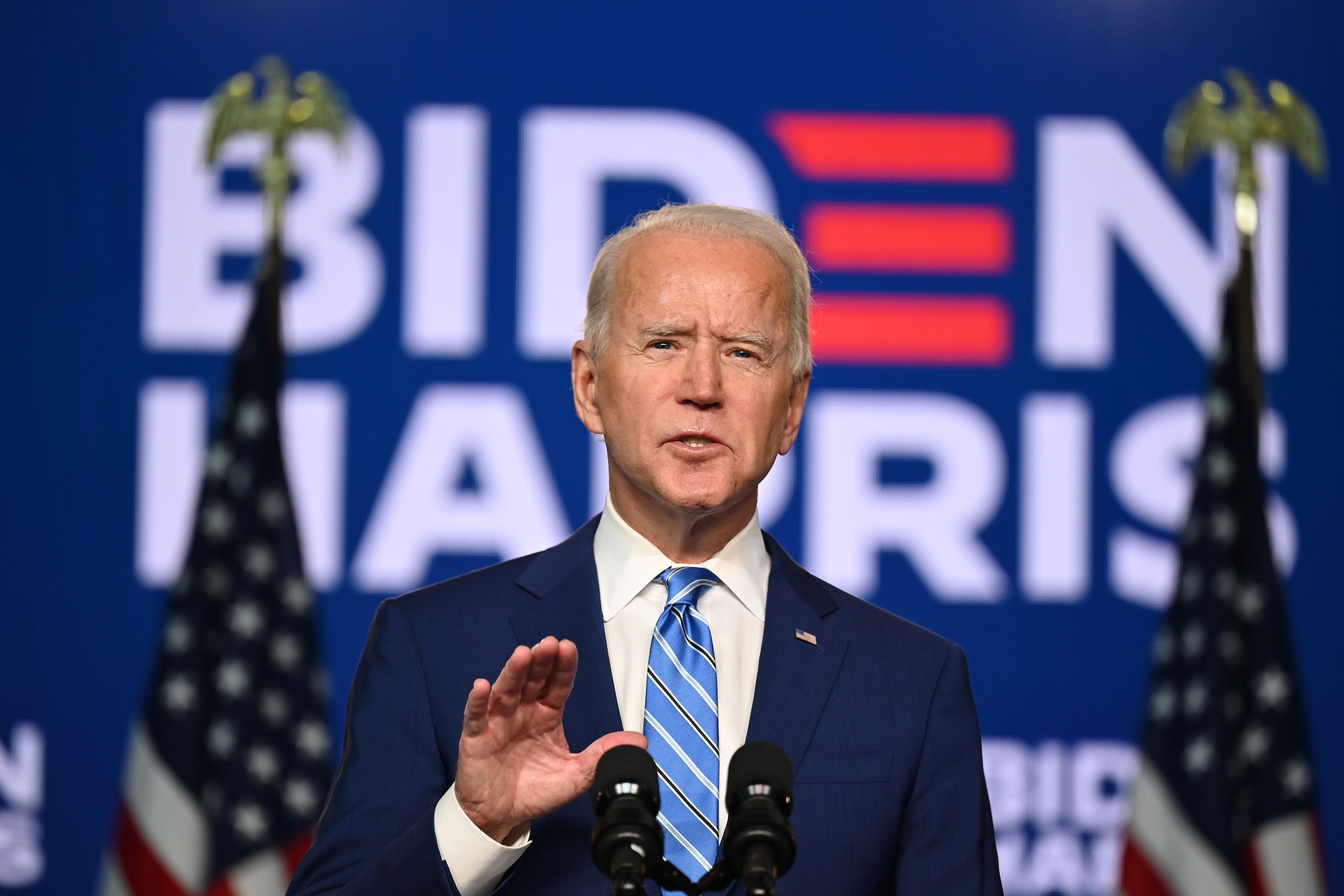 Twitter teases people fearful of Biden's proposed tax hike since most wouldn't be affected
