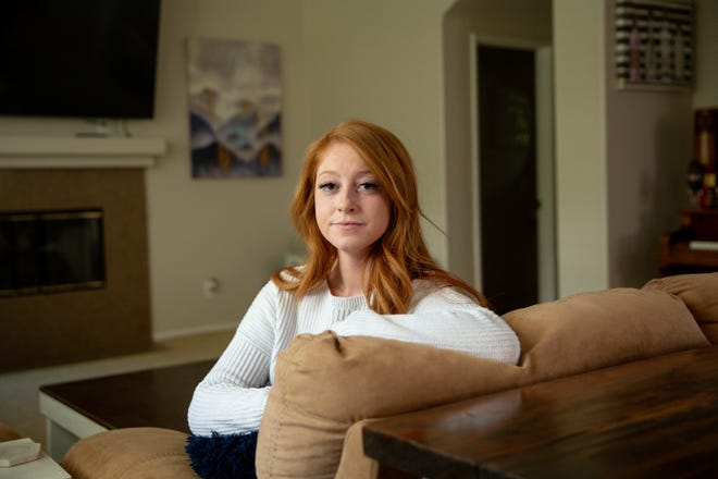 Samantha Brennan, a former LSU student, was indecently photographed by LSU football player Derrius Guise without her consent after a night of drinking. The picture of Brennan circulated the LSU football locker room and a coworker of Brennan's eventually informed her of the image. Brennan filed a police report but was never contacted by LSU's Title IX office. She's now suing the police department for full access to the report.