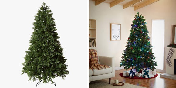 Use The Home Depot's Black Friday Sale to stock up on holiday décor.