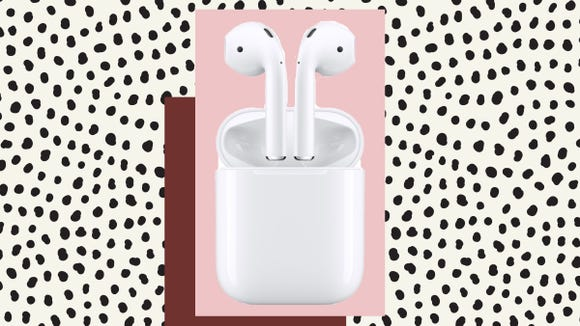 These incredibly popular AirPods are deeply discounted right now.